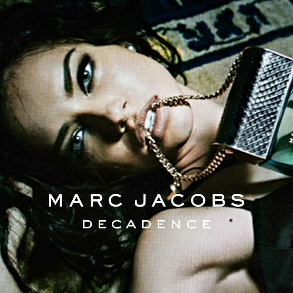 Marc Jacobs Decandence